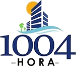 1004 HORA Logo